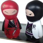 Meet Ninja, Be a Ninja! Sites and Experiences